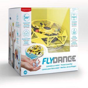 Dron Volador Fly Dance