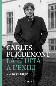 Lalluitaal&#;exili(ediciónencatalán)