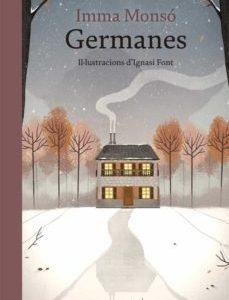 Germanes (edición en catalán)