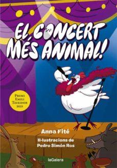 EL CONCERT MÉS ANIMAL (ED. CATALÀ)