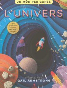 L&#;UNIVERS:UNMÓNPERCAPES(ED.CATALÁN)