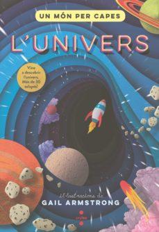 L&#;UNIVERS:UNMÓNPERCAPES(ED.CATALÀ)