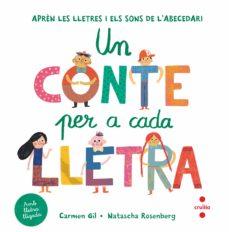 UN CONTE PER A CADA LLETRA (ED. CATALÁN)