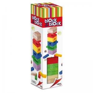 BLOCK   BLOCK COLORES