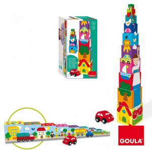 CUBOS APILABLES COCHE