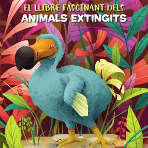 EL LLIBRE FASCINANT DELS ANIMALS EXTINGITS CAT