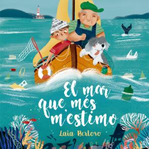 Libros sobre medio ambiente para niños de La Galera