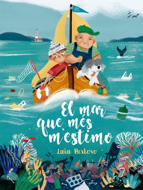 Llibres sobre medi ambient per a nens de la Galera