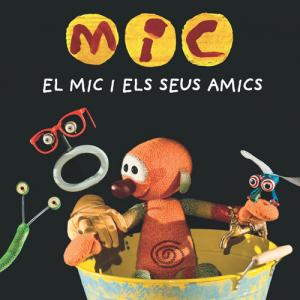 EL MIC I ELS SEUS AMICS CAT