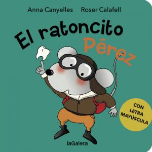EL RATONCITO PEREZ CAST