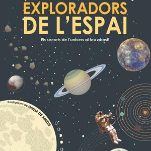 EXPLORADORS DE L ESPAI