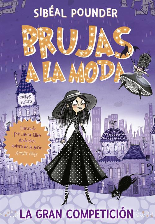 Libro recomendado para jóvenes Brujas