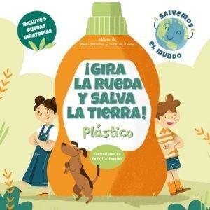Libros medio ambiente para niños sobre plástico