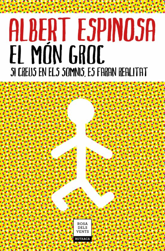 LLIBRE EL MON GROC