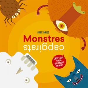 MONSTRES CAPGIRATS CAT