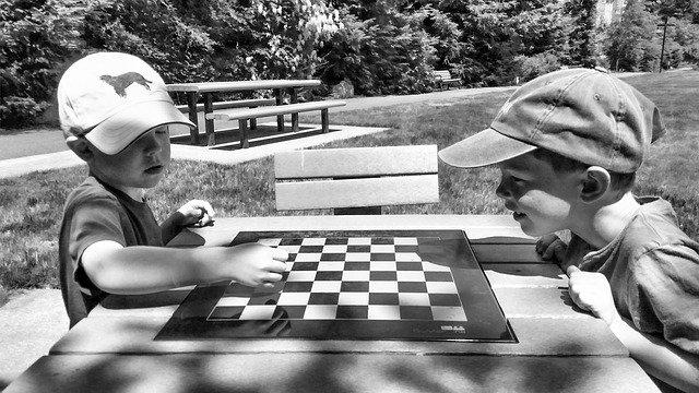 Sobre los juegos de mesa