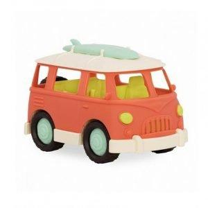furgoneta van juguete m
