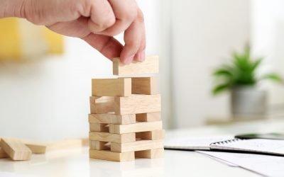 Jocs de fusta, els millors jocs