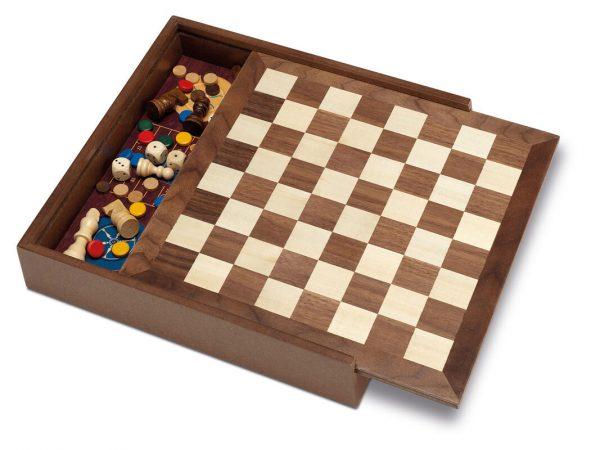 5 juego de mesa en 1