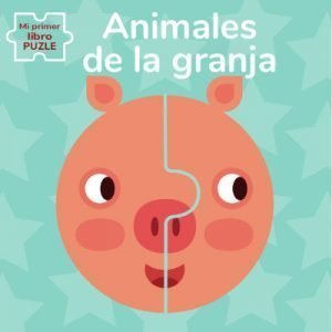 libro animales de la granja