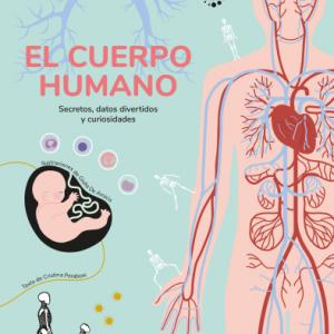 libro el cuerpo humano