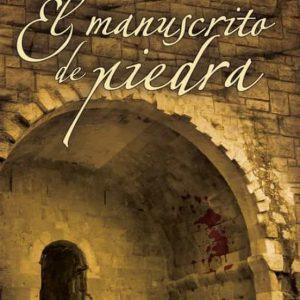libro el manuscrito de piedra