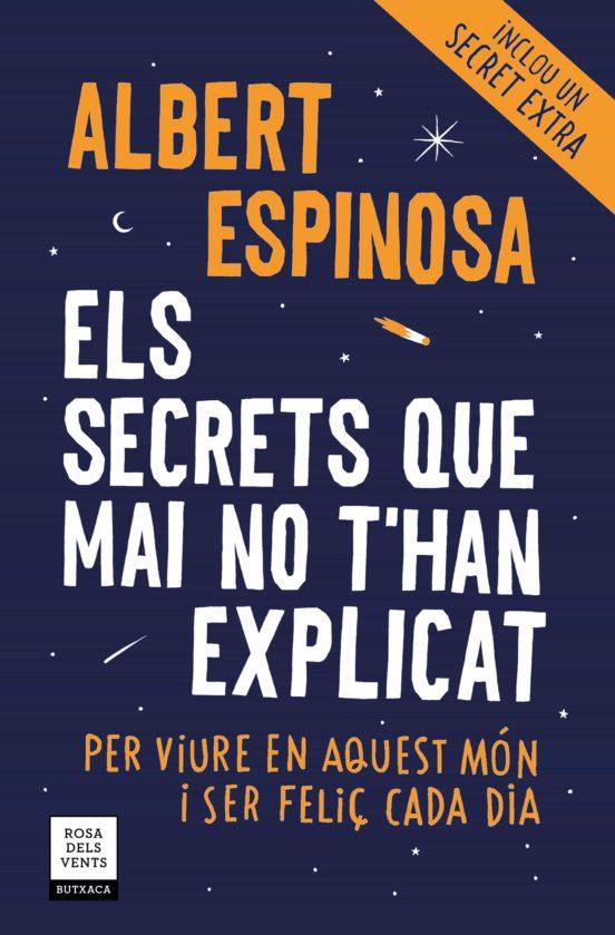 libro els secrets que mai no t´han explicat