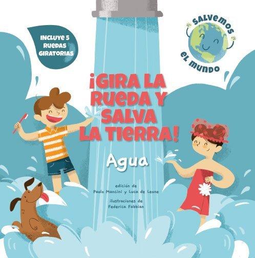 Llibres medi ambient per a nens sobre aigua
