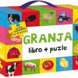libro granja libropuzle
