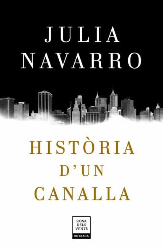 libro historia d´un canalla