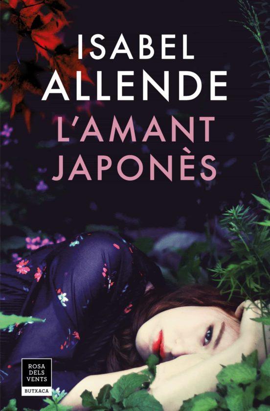 libro l amant japones