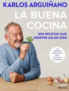 libro la buena cocina