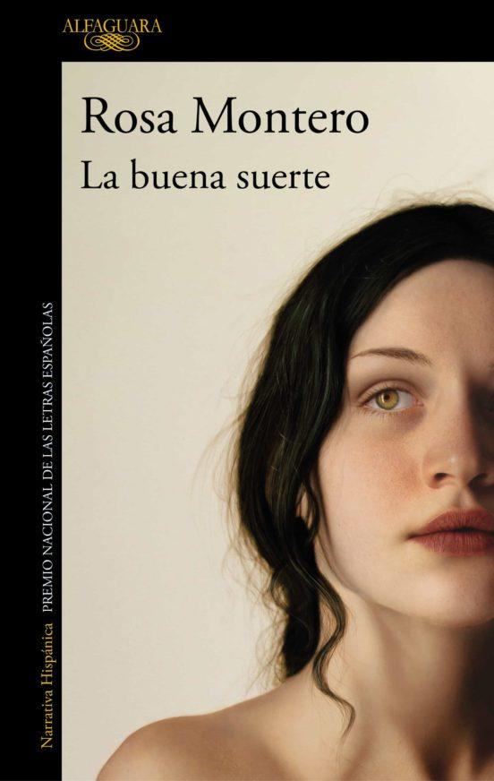 Regal dia de el pare llibre Rosa Montero