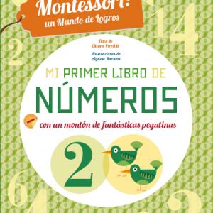 libro mi primer libro de numeros