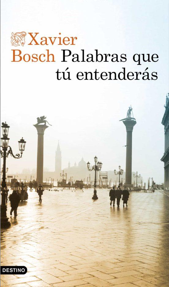 Regal dia del pare llibre Xavier Bosch