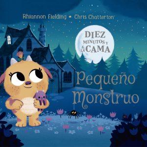 libro pequeno monstruo