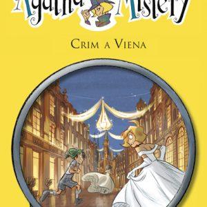 llibre Agatha Mistery