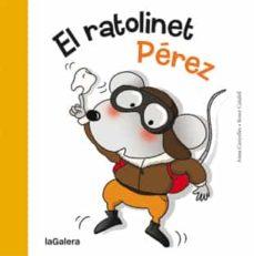llibre EL RATOLINET PEREZ