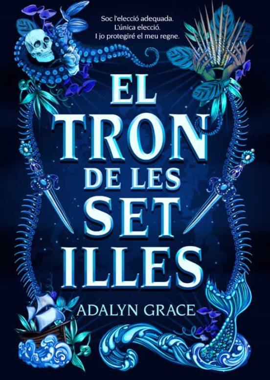 Llibre recomenats per a joves trono siete islas