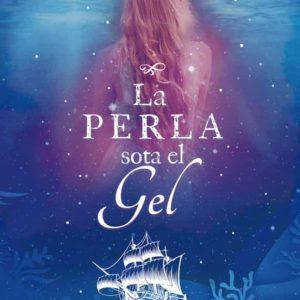 llibre La perla sota el gel