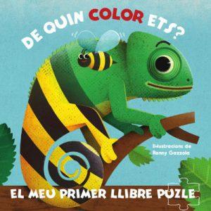 llibre de quin color ets