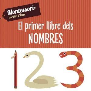 Llibre Montessori El Primer llibre dels nombres