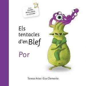 llibre els tentacles d´en blef por