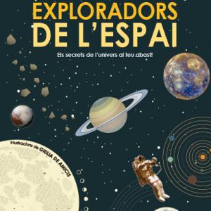 llibre exploradors de l´espai