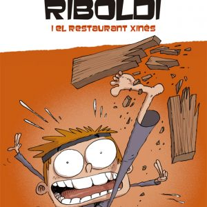 llibre jo elvis riboldi i el restaurantines