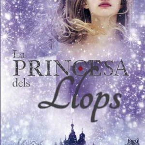 llibre la princesa dels llops