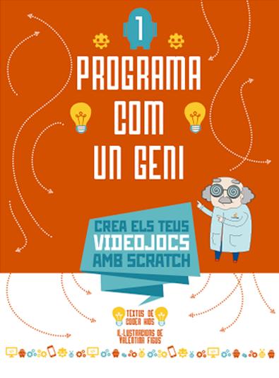 llibre programa com un geni