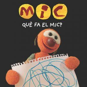 llibre que fa el mic