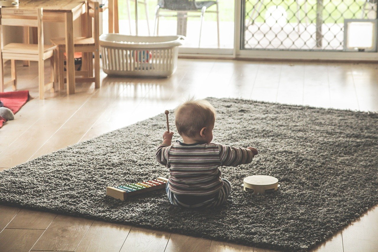 psicomotricidad fina infantil